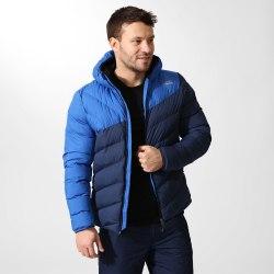 Куртка утепленная мужская OD DWNLK JCKT Reebok BR0454