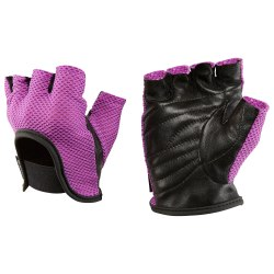 Перчатки для тренировок STUDIO W GLOVE Reebok BR9511