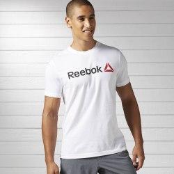 Футболка мужская DELTA READ TEE- LATE ADD Reebok BS3717