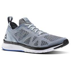 Кроссовки для бега мужские PRINT SMOOTH CLIP ULTK Reebok BS5134