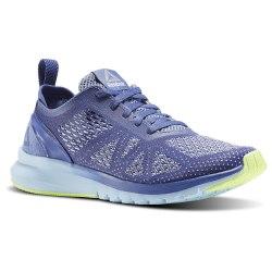 Кроссовки для бега женские PRINT SMOOTH CLIP ULTK Reebok BS5135