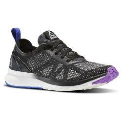 Кроссовки для бега женские PRINT SMOOTH CLIP ULTK Reebok BS5137