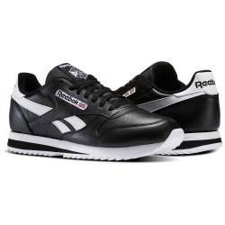 Кроссовки мужские CL LEATHER RIPPLE LOW BP Reebok BS8298