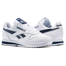 Кроссовки мужские CL LEATHER RIPPLE LOW BP Reebok BS8300