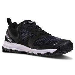Кроссовки для бега по бездорожью мужские AT EXTREME RUN Reebok BS8547