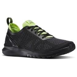 Кроссовки для бега мужские PRINT SMOOTH CLIP ULTK Reebok BS8577