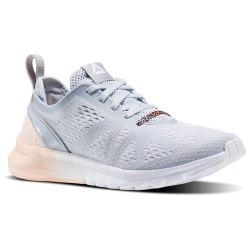 Кроссовки для бега женские PRINT SMOOTH CLIP ULTK Reebok BS8584
