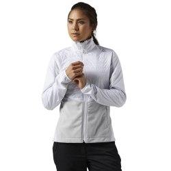 Куртка женская OD CMB FLC JCKT Reebok S96421