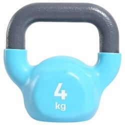 Гиря Kettlebell - 4Kg Reebok B92321