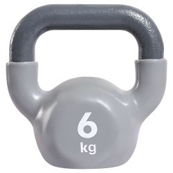 Гиря Kettlebell - 6Kg Reebok B92322