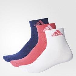 Носки PER ANKLE T 3PP Adidas AA5470 (последний размер)