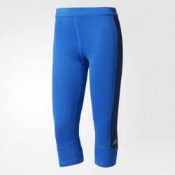 Капри женские TECHFIT CAPRI Adidas BK2613