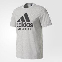 Футболка мужская SID BRANDED TEE Adidas BK3711
