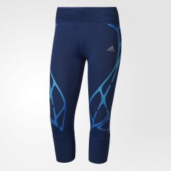 Капри женские AZ SW RC 3|4 TI Adidas BK7489