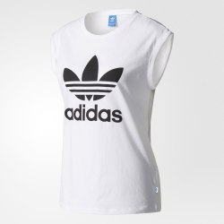Футболка женская BF TRF RU TEE Adidas BP5471