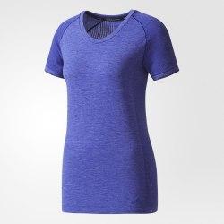 Футболка женская PKNIT TEE W Adidas BP6856