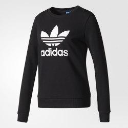 Джемпер женский CREW SWEATER Adidas BP9490