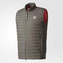 Жилет утепленный мужской T64 VEST Adidas BQ5092