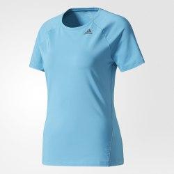 Футболка женская D2M TEE SOLID Adidas BQ5826