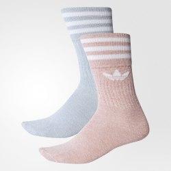 Носки SOLID CREW MELA Adidas BQ6022