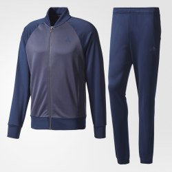 Костюм спортивный мужской PES COSY TS Adidas BQ6672
