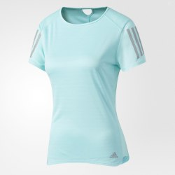 Футболка женская RS SS TEE W Adidas BQ7966