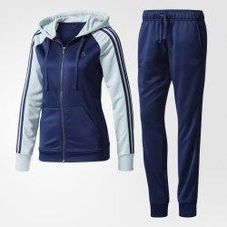 Костюм спортивный женский RE-FOCUS TS Adidas BQ8398