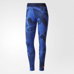 Леггинсы женские FRANCHISE TIGHT Adidas BQ9036