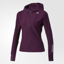 Куртка женская RS SFT SH JKT W Adidas BR0822
