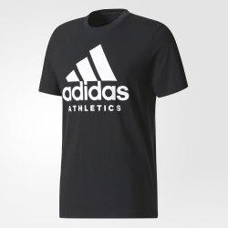 Футболка мужская SID BRANDED TEE Adidas BR4749