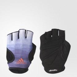 Перчатки для тренировок CLITE GLOV W Adidas BR6750 (последний размер)