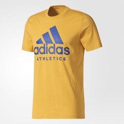 Футболка мужская SID BRANDED TEE Adidas BS2214