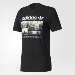 Футболка мужская PHOTO 1 Adidas BS3252