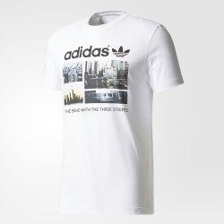 Футболка мужская PHOTO 1 Adidas BS3258