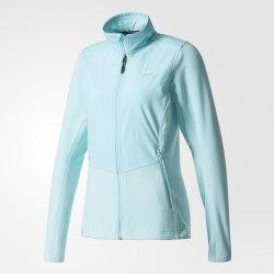 Куртка женская W WINDFLEECE J Adidas CD8363