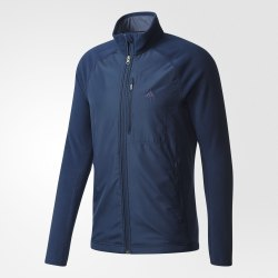 Куртка мужская WINDFLEECE J Adidas CD8364