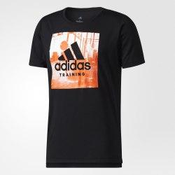 Футболка мужская FREELIFT LOGO Adidas CD8445