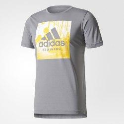 Футболка мужская FREELIFT LOGO Adidas CD8446