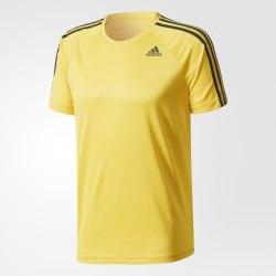 Футболка мужская D2M TEE 3S Adidas CE0341