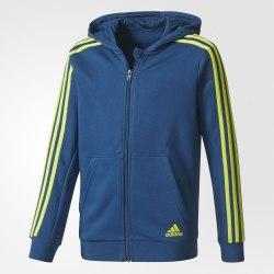 Худи детская YB 3S FZ HOOD Adidas CE6473