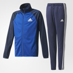 Костюм спортивный детский YB TS ENTRY CH Adidas CE8587