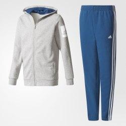 Костюм спортивный детский YB HOJO SUIT CH Adidas CE8594