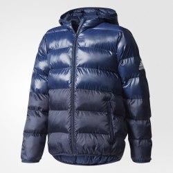 Куртка утепленная детская YB SD BTS JKT Adidas CF1597