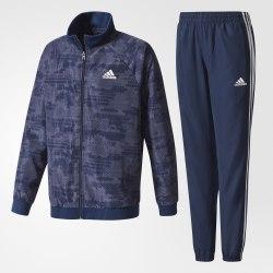 Костюм спортивный детский YB WOVEN TS CH Adidas CF2673