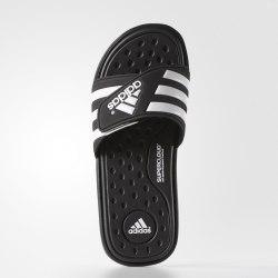 Тапочки с массажной стелькой мужские adissage CF Adidas G19102
