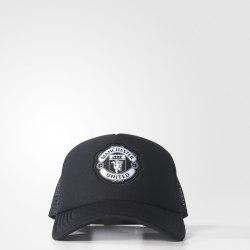 Кепка MUFC TRUCKER CA Adidas BR7033