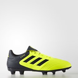 Бутсы мужские Copa 17.3 FG Adidas S77143