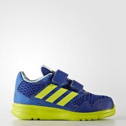 Кроссовки для бега детские AltaRun CF I Adidas CQ2458