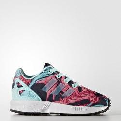 Кроссовки детские ZX FLUX EL I Adidas CQ1699