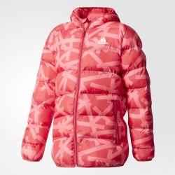 Куртка детская YG SD BTS JKT Adidas CF1613